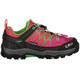 CMP Campagnolo Junior Rigel Low WP Trekking Shoes Ibisco